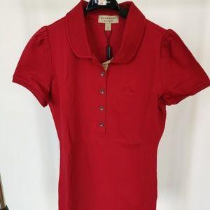 BURBERRY Classic Women Polo shirt